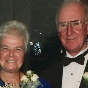 Mr. and Mrs. William J. and Florence (Desrochers) Duffy Obituary Photo