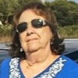 Norma K. Gerrie Obituary Photo