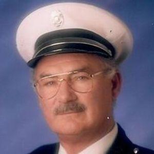Timothy Eugene Moran Obituary Photo