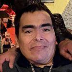 Portrait of Javier Mendez