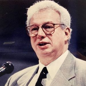 Peter B. Pappas Obituary Photo