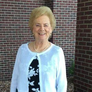 Patricia Walton Deady Obituary Photo