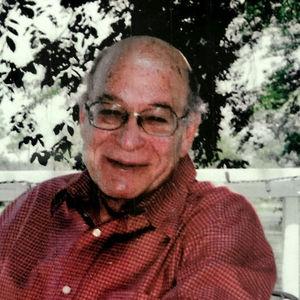 Dr. Joel Solomon, MD.