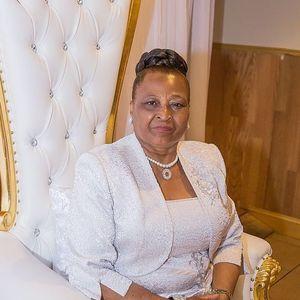 Pamela  Rose Willis