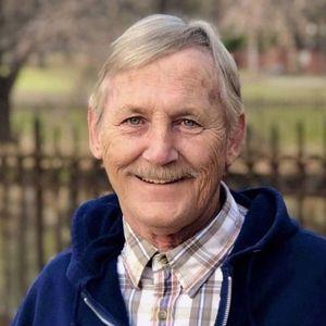 Donald Eugene Tustin