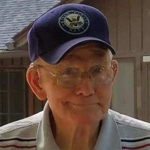 Harold Russel Yonts