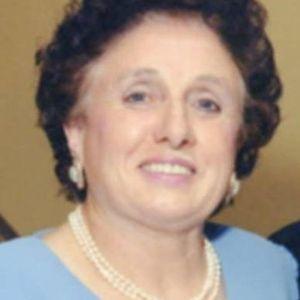 Brigid (nee Canavan) McIntyre Obituary Photo