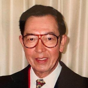 Mr. William Hockly Collom Obituary Photo