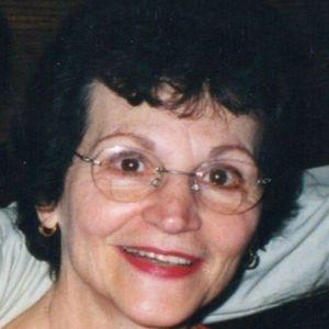 Mrs. Edna M. (Capone) DeAngelis - Leventhal Obituary Photo