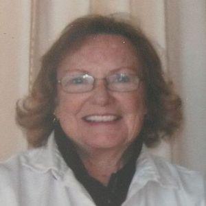 Joyce Morneau Obituary Photo