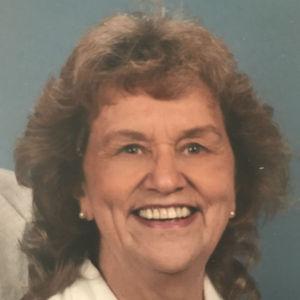 Rose Eileen Buck