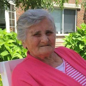 Mrs. Paolina (Carpenito) Papa Obituary Photo
