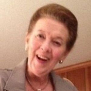 Gail Elizabeth Lavelle