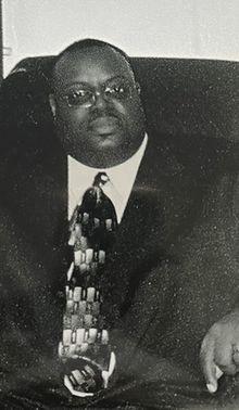 Mr.  Zachary  Emmanuel  Roland