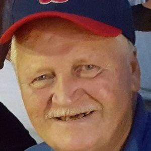 George Ernest Harvey Obituary Photo