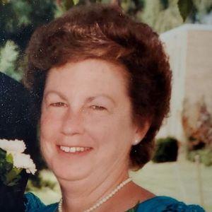 """Sara """"Sally"""" Hopper Obituary Photo"""