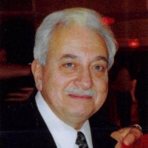 Francis A. Najarian