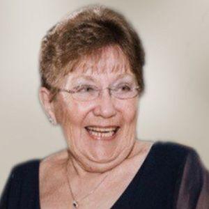 Diana Elizabeth Nelson Obituary Photo