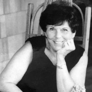 Joyce Carolyn Long Darby