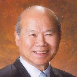 George  Tam  Obituary Photo
