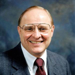 "Dr. Charles  Lee ""Chuck"" Seifert, MD"