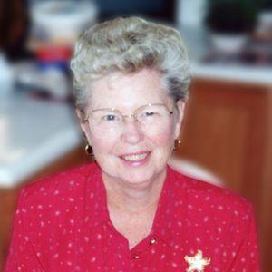 Marilyn A. Canavan