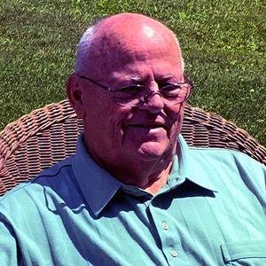 Ralph  David Gilbert