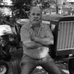 Portrait of Ronald Wayne Marsh