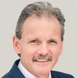 Michael Patrick Staib