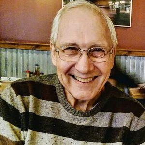 Robert G. Thomas Obituary Photo