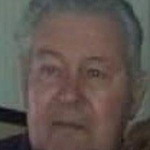 """John """"Gus"""" Hooker Obituary Photo"""