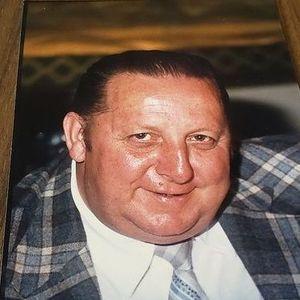 Richard J. Byrne Obituary Photo