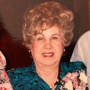 Anna Theresa Frank Obituary Photo