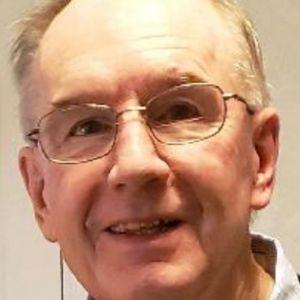 Mr.  Thomas G. Maher Obituary Photo