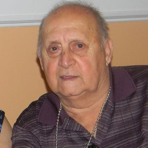 James DiGiovannantonio Obituary Photo