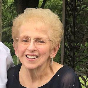 Joan M. Weiss