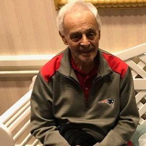 Mr. Angelo C. Luongo Obituary Photo