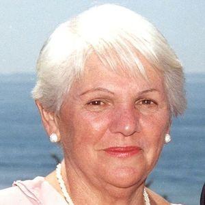 Isabelle F. Morreale