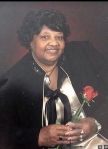 Mrs.  Delois  Elizabeth  Alford Spellman