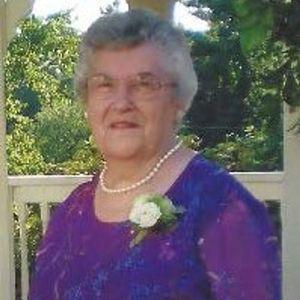 Berthe A. Demers Obituary Photo