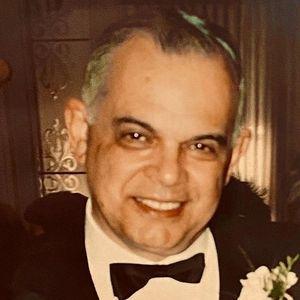 Dr. Nicholas Joseph Gennaro Obituary Photo
