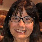Portrait of Shirley Frances Wickstrom