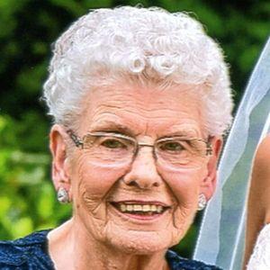 Doris E. (LeMay)  Keane