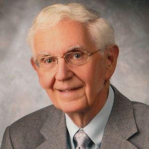 David R.  Diepenhorst Sr.