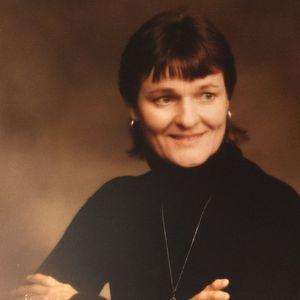 Sandra  Mae Wedel