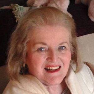 Noreen Elizabeth  Traynor-Conlin Obituary Photo