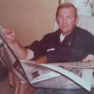 Normand  Beaulieu Obituary Photo