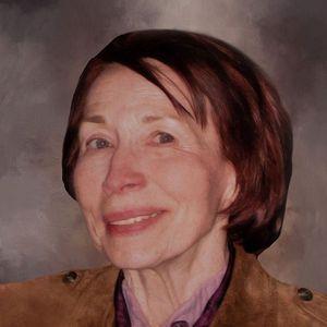 Helen (nee Yash) DeJulius Obituary Photo