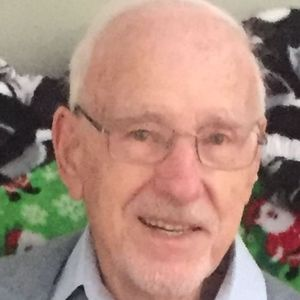 Raymond H. Boone Obituary Photo