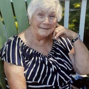 Lucy A. (nee Orlowski) McClellan Obituary Photo